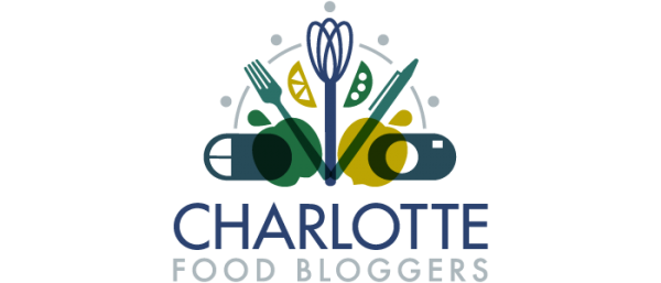 Charlotte Food Bloggers logo
