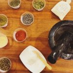 Salt 101 at Savory Spice Shop
