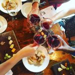 Wine and Cheese Pairing at Flatiron Taproom + Kitchen